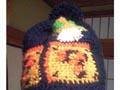 ハテナブロック帽